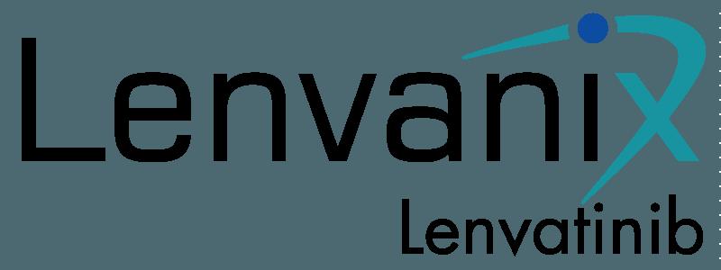 lenvanix (Lenvatinib) Logo